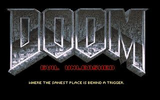 Doom: Evil Unleashed (Demo)