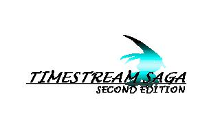 Timestream Saga Second Edition