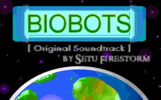 Biobots (Original Soundtrack)