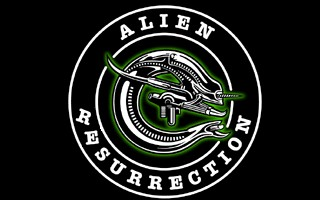 Alien ressurection:Alternation
