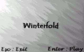 Winterfold : Revenge of the samurai