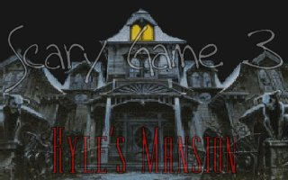 Scary Game 3: Kyle's Mansion