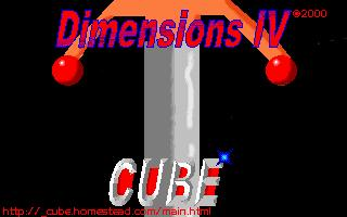 Dimensions 4