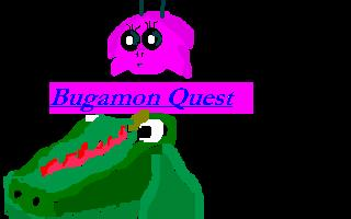 Bugamon Quest