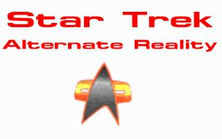 Star Trek: Alternate Reality