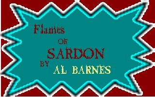 Flames of Sardon