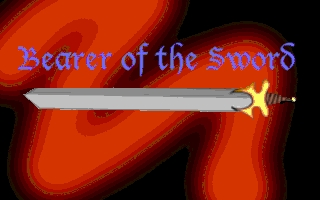 Bearer of the Sword
