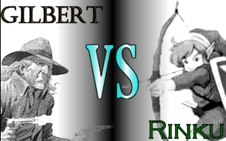 Gilbert vs Rinku