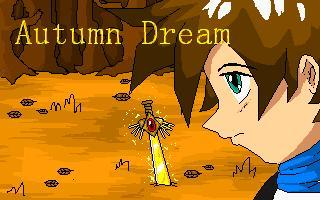 Autumn Dream (demo)